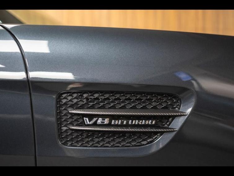 MERCEDES-BENZ AMG GT 4.0 V8 510ch GT S