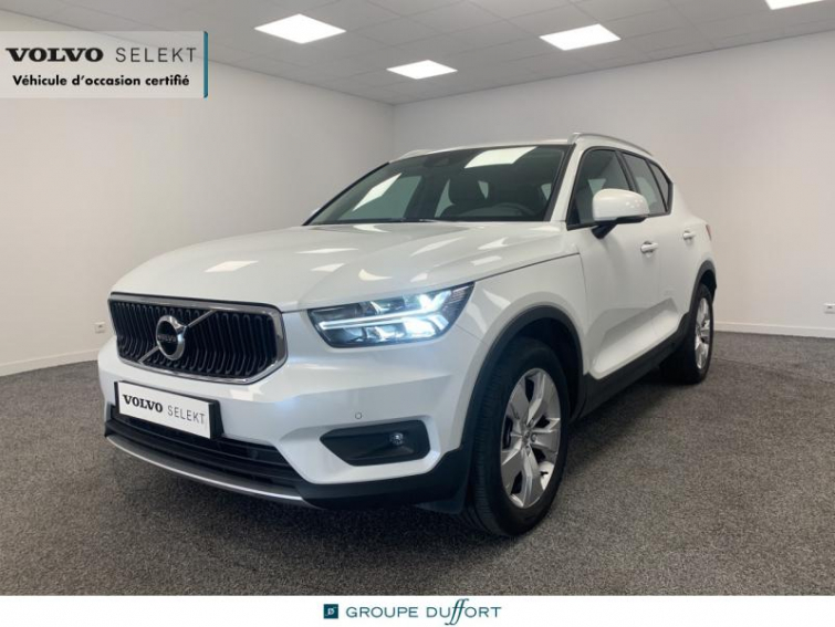 VOLVO XC40 T3 163ch Business Geartronic 8