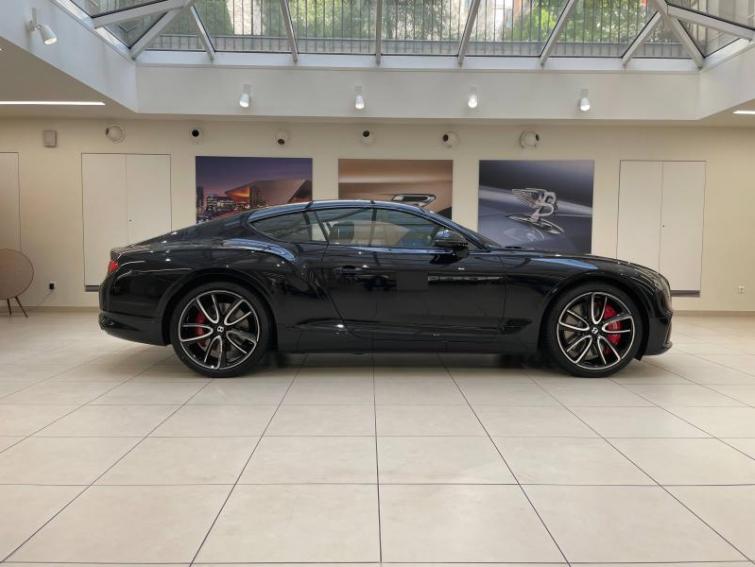 BENTLEY Continental GT V8 4.0 550ch