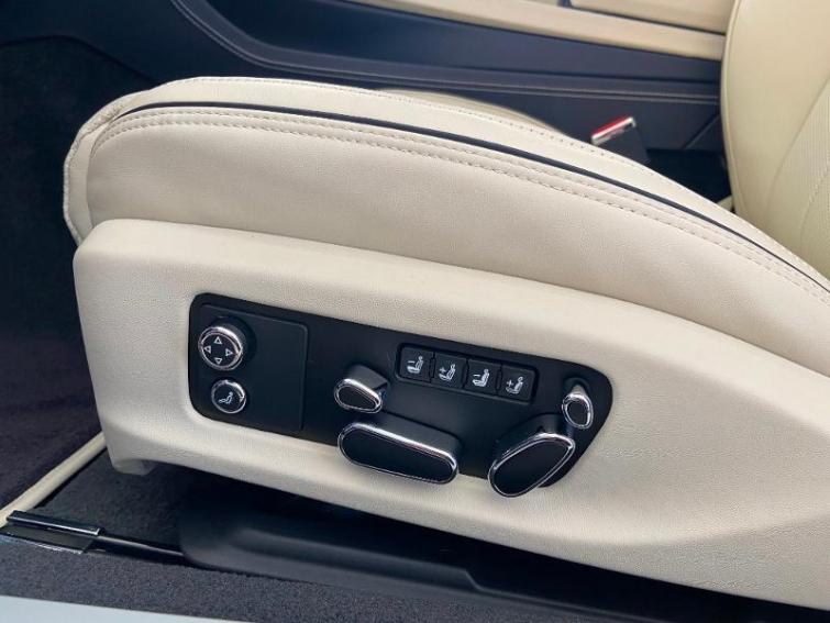 BENTLEY Continental GT W12 6.0 635ch