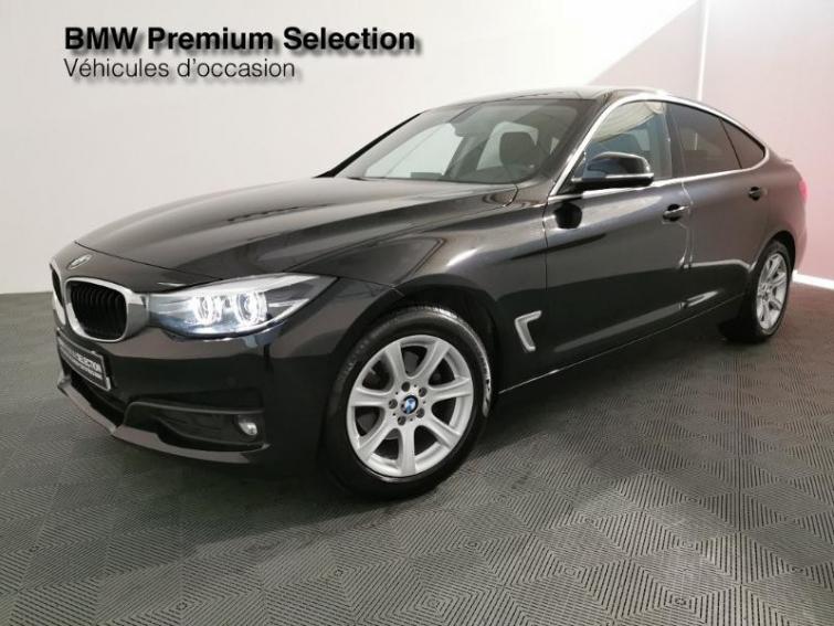 BMW Serie 3 Gran Turismo 320dA 190ch Business Lounge Euro6c