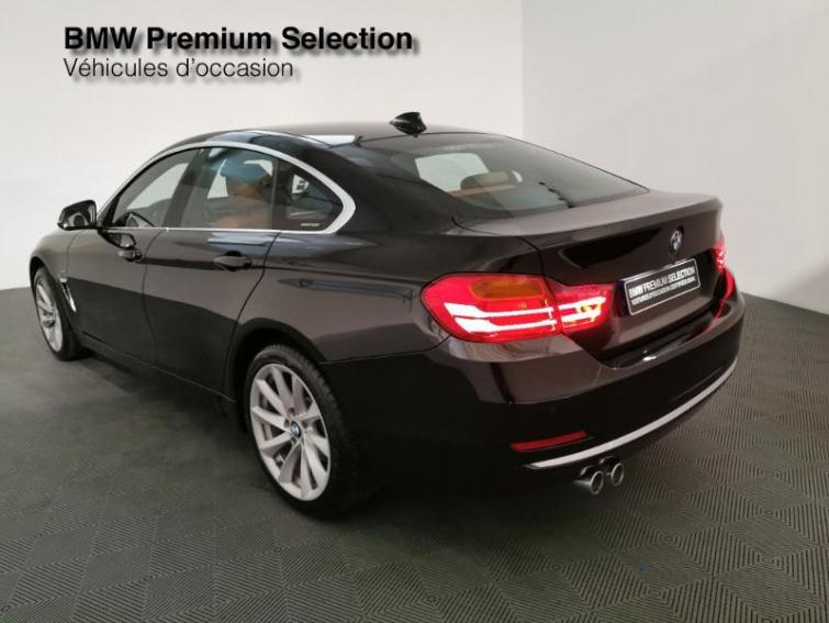 BMW Serie 4 Gran Coupe 420dA xDrive 190ch Luxury