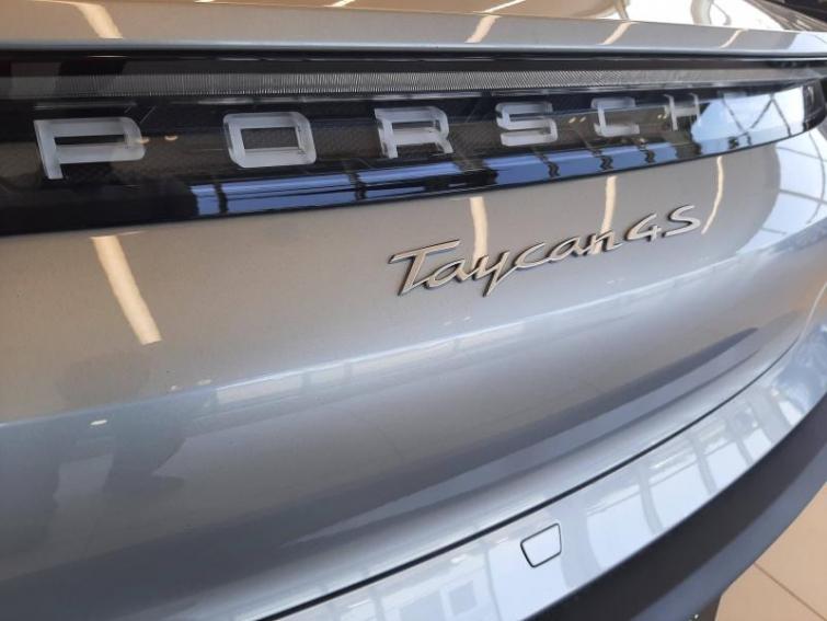 PORSCHE Taycan 571ch 4S avec batterie performance plus MY21