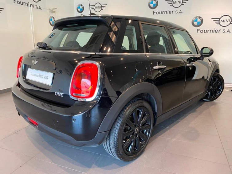 MINI Mini 5 Portes One 102ch Blackfriars BVA