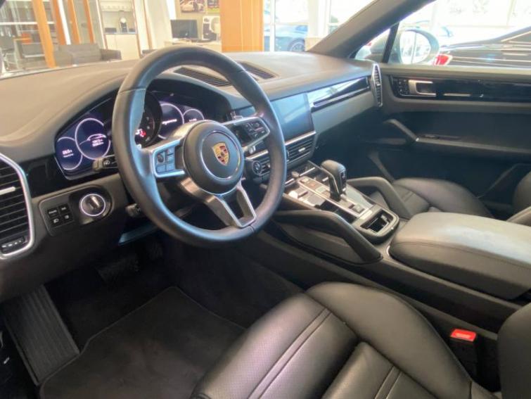 PORSCHE Cayenne Coupé 3.0 V6 462ch E-Hybrid Euro6d-T-EVAP-ISC