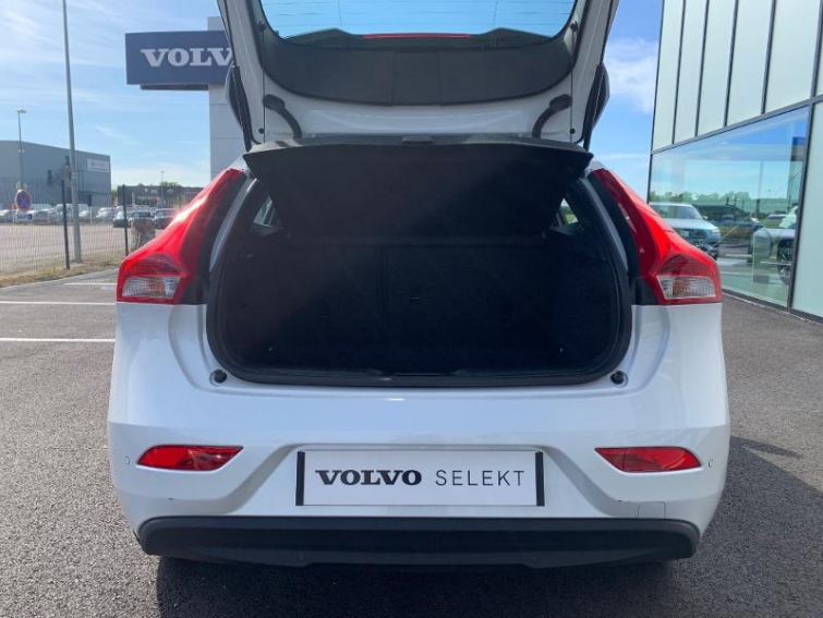 VOLVO V40 T2 122ch Edition Geartronic