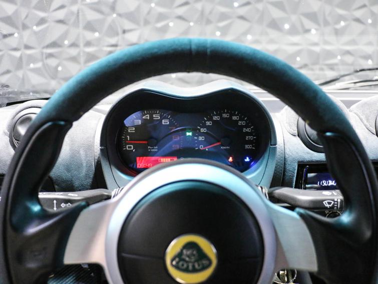 LOTUS Exige Sport 380 GP édition 1/20