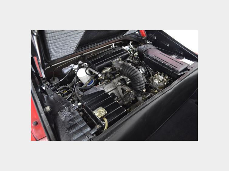 FERRARI - 308 GTBi