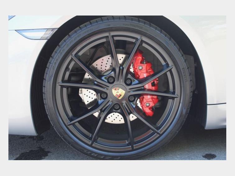 PORSCHE 718 Boxter GTS PDK