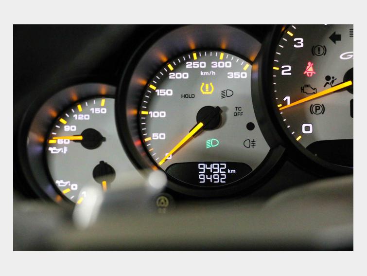 PORSCHE 991 GT3 PHII 500 CH PDK