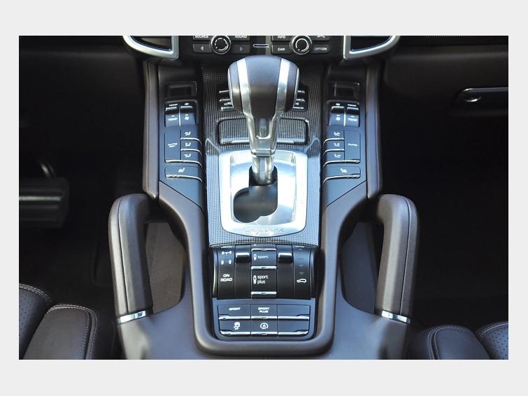 Porsche Cayenne 3.0 V6 262cv Tiptronic