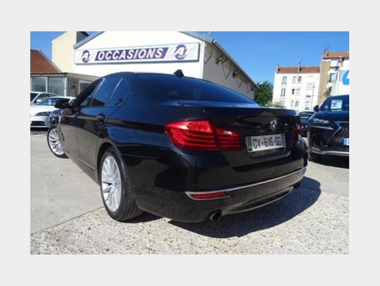 BMW Série 5 (F10) 535IA 306CH LUXURY