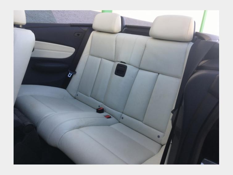 BMW 125i Cabriolet ///M Performance