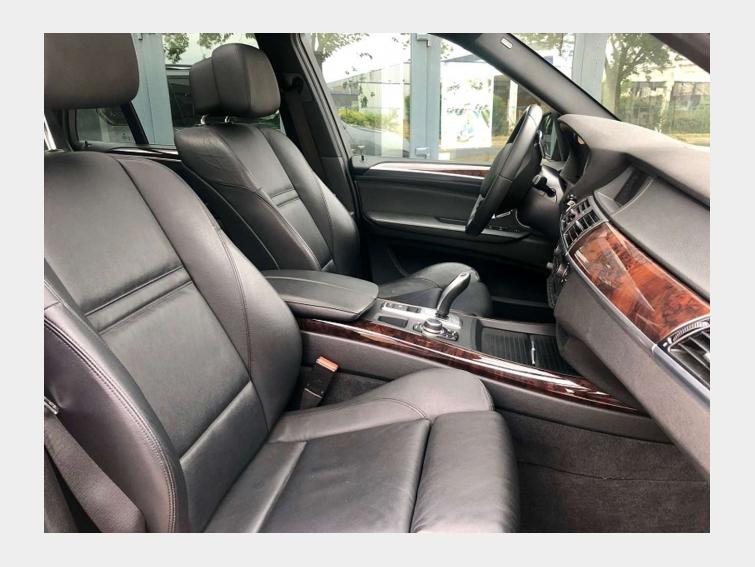 BMW X5 (E70) M50D 381CH
