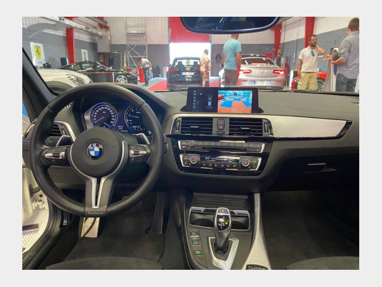 Bmw 140i 340cv xdrive M Performance