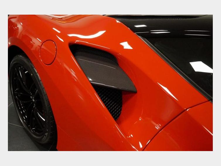 FERRARI 488 GTB V8 670CV – Rosso Corsa