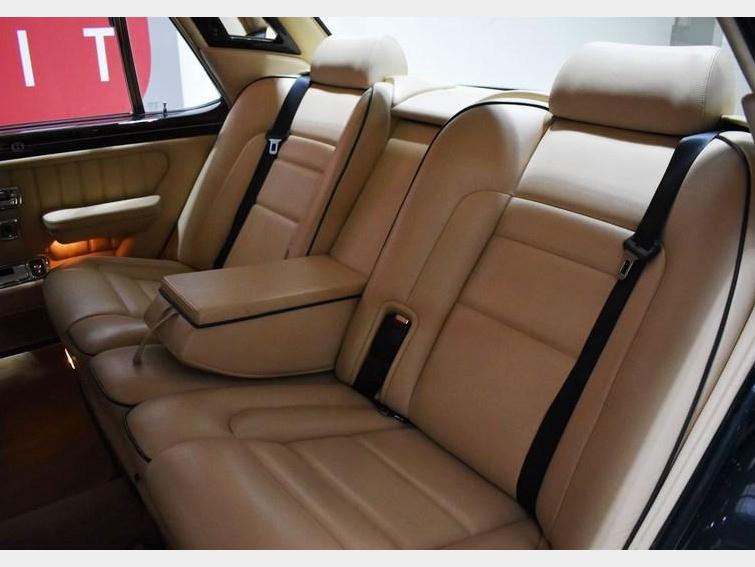 BENTLEY - Turbo S