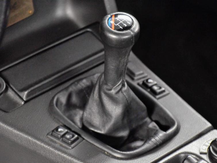 BMW M3 E30 TOURENWAGEN EUROPAMEISTER N°30/50