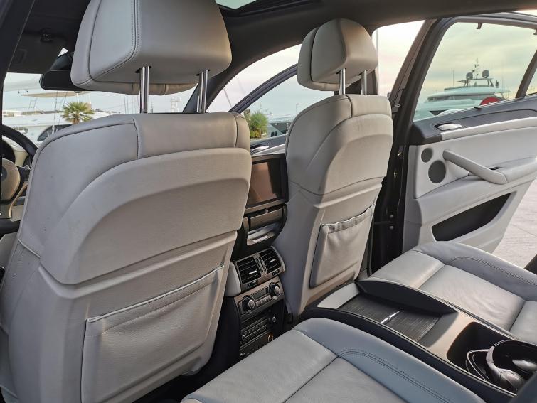 BMW X6M 4.4l 555Ch Origine France Full options