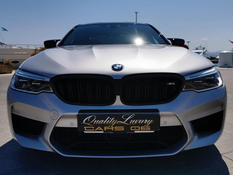 BMW M5 Compétition M 625Ch Full Garantie 2021
