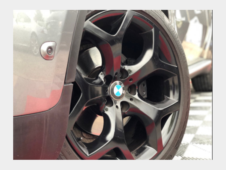 Bmw X6  30D 258ch luxe X-drive CAM360 TO
