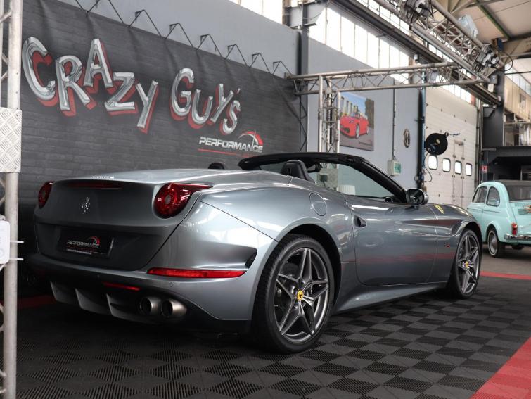 Ferrari California T 3.9 V8 T 560 | Bas-Rhin (67) | UPTOGO