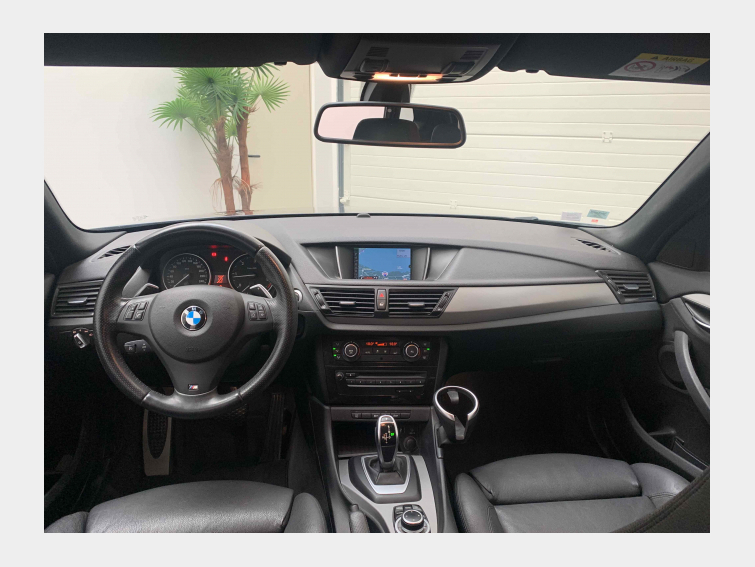 BMW X1 E84 xDrive 25d Steptronic 218 cv M Sport