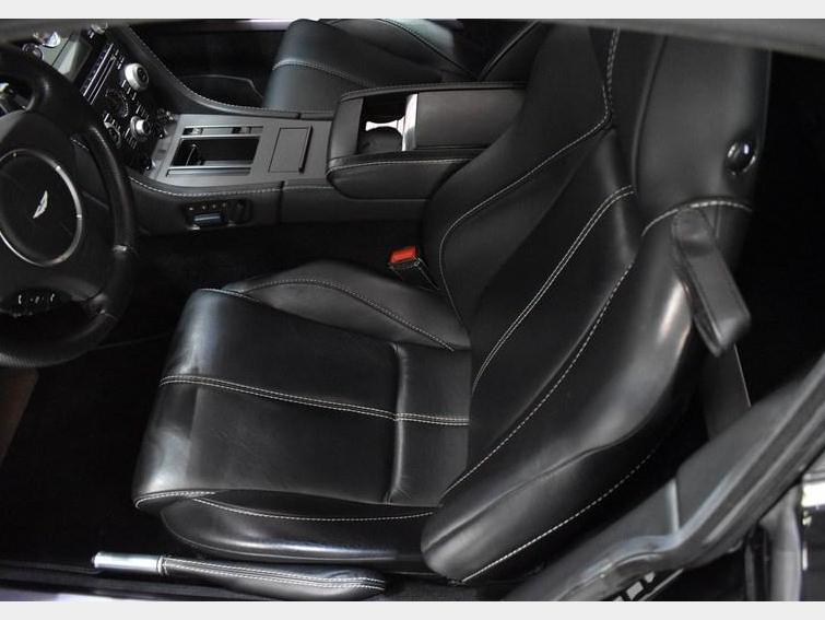 ASTON MARTIN - V8 4.7 Vantage