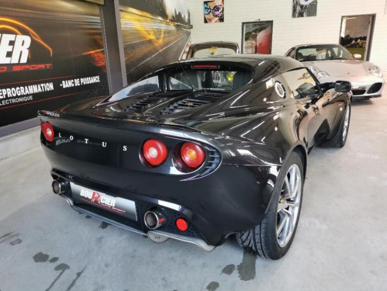 Lotus Elise 111S
