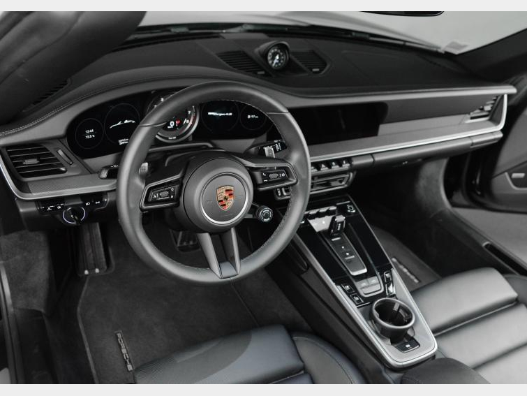 PORSCHE 911 TYPE 992 TARGA 4S 450CH