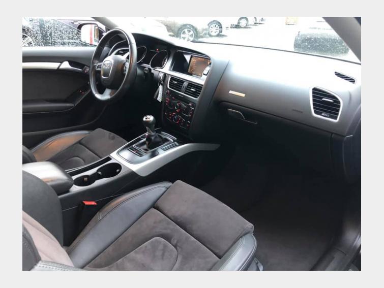 Audi A5 1.8 TFSI 160ch Advanced Edition Plus