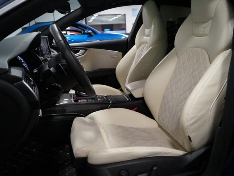 Audi S7 Sportback 4.0 TFSI V8 Quattro 420CV