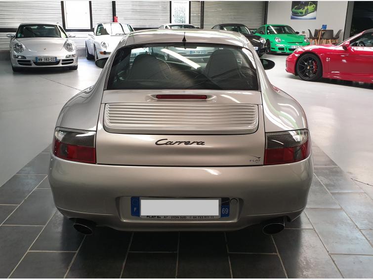 996 CARRERA 3.4 300cv