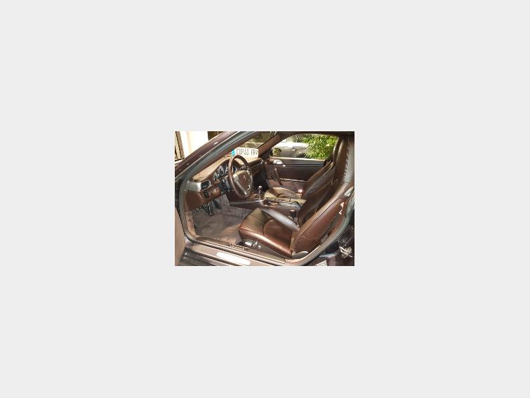 PORSCHE 997 4S 2006 PIWIS IMPECCABLE