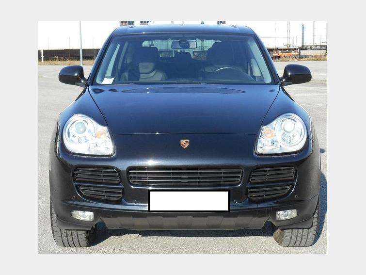 PORSCHE CAYENNE V6 2006 ETAT EXCEPTIONNEL 1° MAIN
