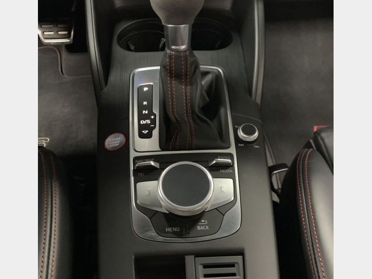 AUDI RS3 - SPORTBACK 2.5 TFSI 400 QUATTRO