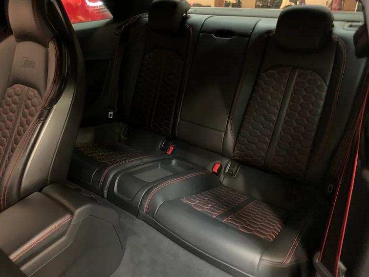 Audi RS5 quattro biturbo TFSI 450ch TIPTRONIC