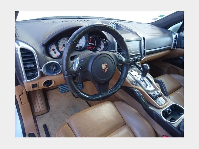 Annonce Porsche Cayenne (958) turbo
