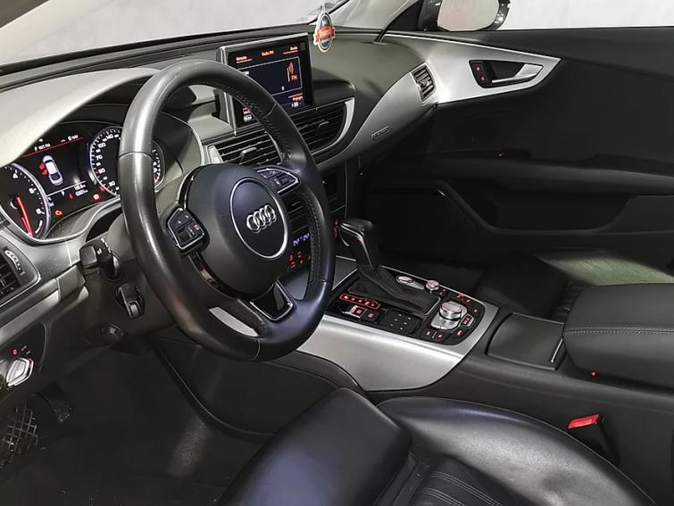 Audi A7 SPORTBACK V6 3.0 BITDI 320 AVUS