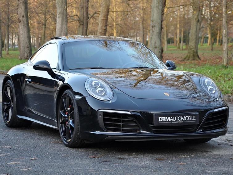 Porsche 911 991(2) Carrera 4S 3.0 420cv PDK