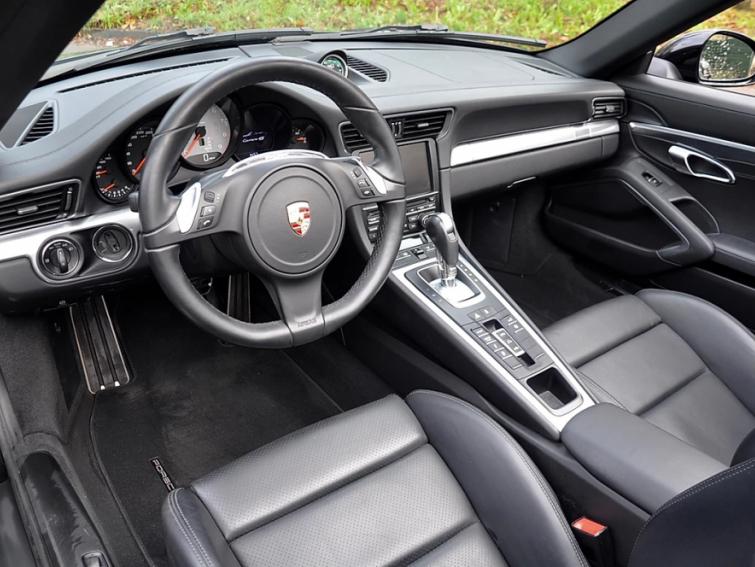 Porsche 911 991 Carrera 4S Cabriolet 3.8 400cv PDK