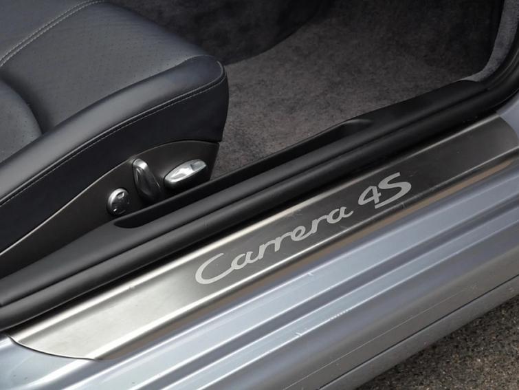 Porsche 911 991 Carrera 4S 3.8 355cv Tiptronic S