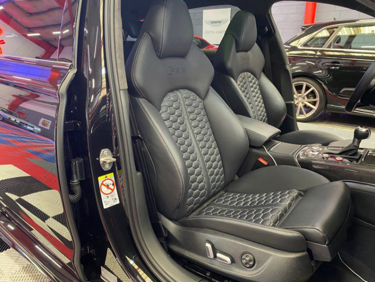Audi RS6 PACK PERFORMANCE 4.0 V8 605ch