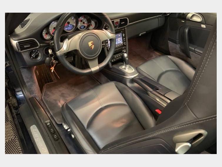Porsche 911 Type 997 (2) 3.8 385 Targa 4S Pdk