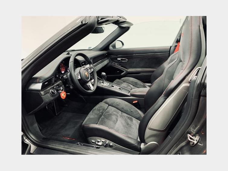 PORSCHE 911 (991) TARGA 4 GTS 450cv