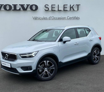 VOLVO XC40 T5 Recharge 180 + 82ch Business DCT 7