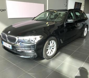 BMW Série 5 G31 Touring 518d 150 ch BVA8 Business Design