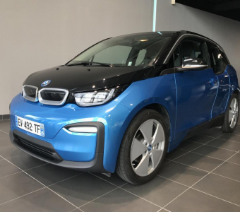 BMW i3 l01 LCI 94 AH 170 +CONNECTED ATELIER