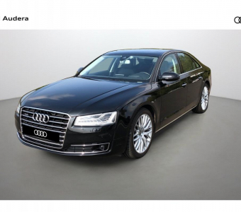 Audi A8 D4 V6 3.0 TDI 262 DPF CLEAN DIESEL TIPTRONIC 8 QUATTRO Avus Extended