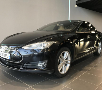 Tesla Model S 85 kWh